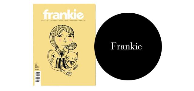 Frankie magazine christmas gift ideas